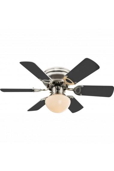 Plafoniera Ventilator Ugo 1 x E27 60W