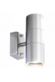 Aplica Exterior Style 2 x GU10 LED 5W