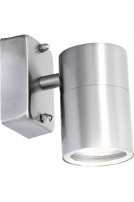 Aplica Exterior Style 1 x GU10 LED 5W