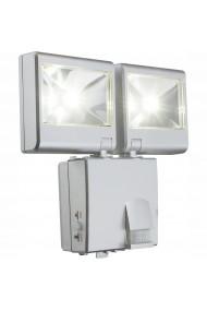 Aplica Exterior Solar 2 x LED 1W