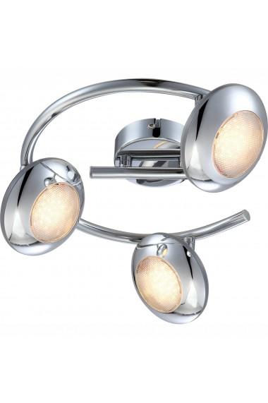Plafoniera Spot Gilles 3 x LED 5W