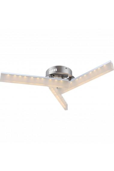 Plafoniera Varazze 3 x LED 5W