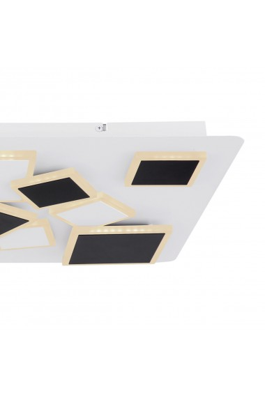 Plafoniera Rabea LED max 65W