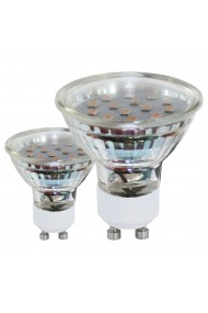Bec LED GU10 3W