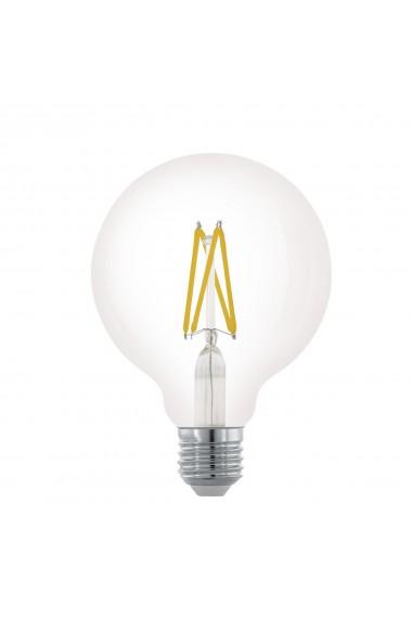 Bec LED E27 6W