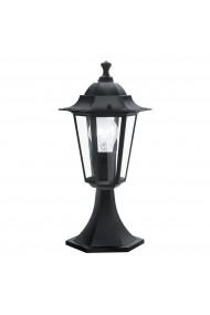 Lampadar Exterior Laterna 4 1 x E27 60W