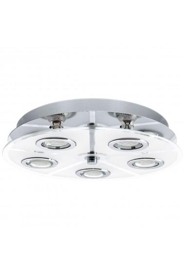 Plafoniera Interior Cabo 5 x GU10-LED 3W