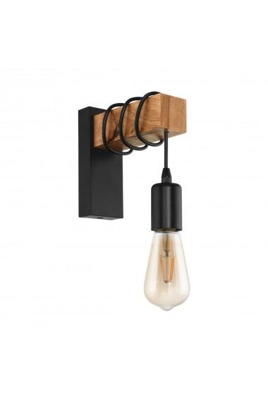 Aplica Interior Townshend 1 x E27-LED 10W