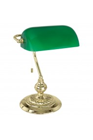 Lampa Birou Banker 1 x E27 60W