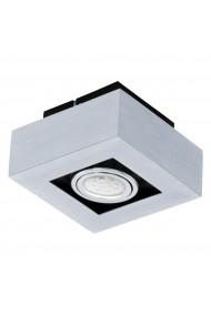 Spot Loke 1 1 x GU10-LED 5W