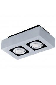 Plafoniera Interior Loke 1 2 x GU10-LED 5W