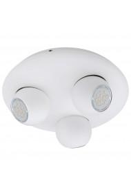 Spot Norbello 3 3 x GU10-LED 5W