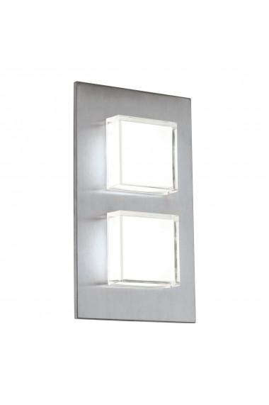 Aplica Exterior Pias 2 x LED 2.5W