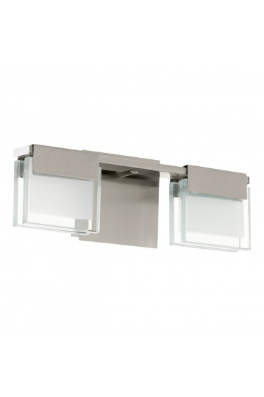 Aplica Interior Clap 1 2 x LED 58W