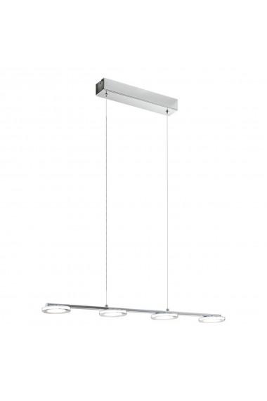 Pendul Cartama 4 x LED 45W