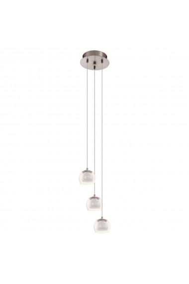 Pendul Ascolese 3 x LED 33W