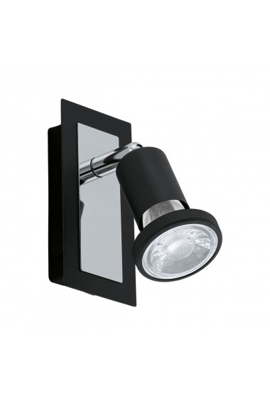 Spot Aplicat Sarria 1 x GU10-LED 5W