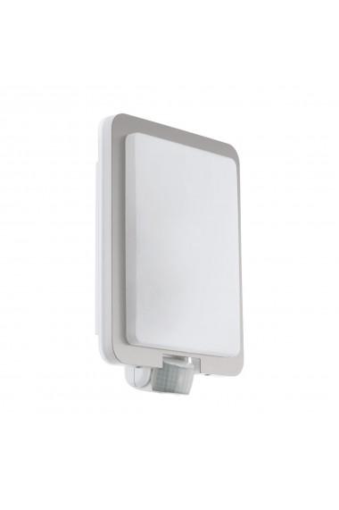 Aplica Exterior Mussotto Senzor 1 x E27 28W
