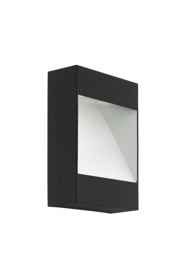 Aplica Exterior Manfria 1 x LED 10W