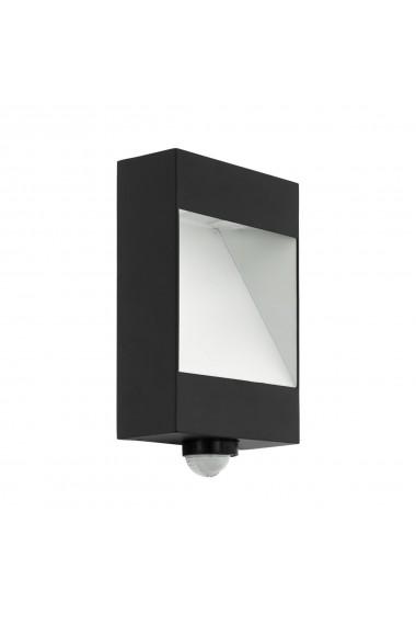 Aplica Exterior Manfria Senzor 1 x LED 10W