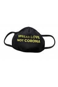 MEN Spread love - Masca de protectie din material textil
