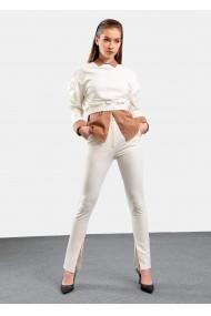 Pantaloni flausati Divalo