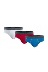 Set 3 Slipuri ELAN Underwear multicolor