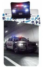Lenjerie de pat Police 140×200cm, 70×90 cm