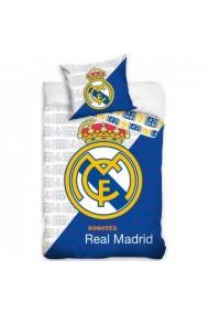 Lenjerie de pat pentru copii Real Madrid