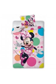 Lenjerie de pat pentru copii Disney Minnie