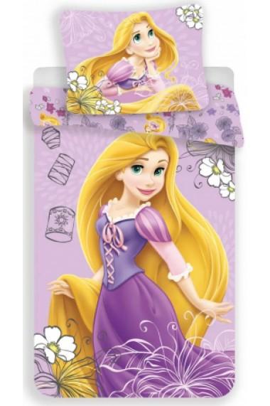 Lenjerie de pat pentru copii Princess 140×200cm, 70×90 cm - Princess