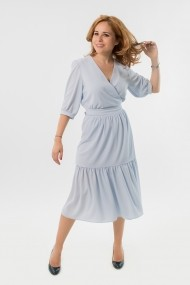 Rochie de zi EMA T Concept From 5 to 9 Bleu