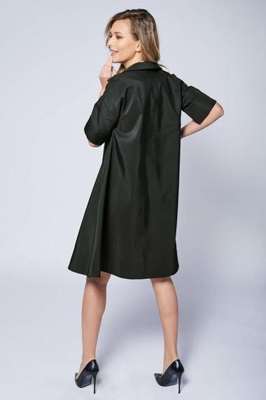 Rochie de zi EMA T Monday Treat Neagra