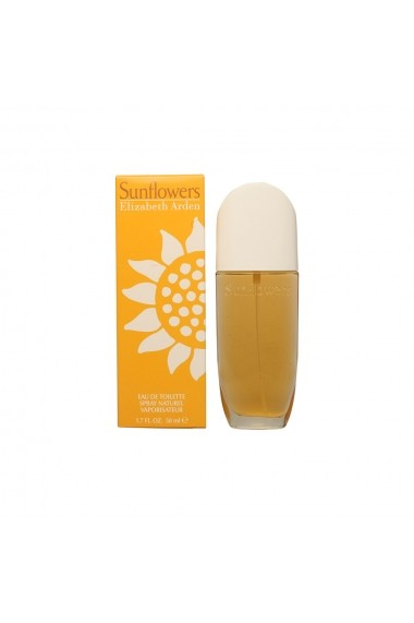 Sunflowers apa de toaleta 50 ml ENG-1040
