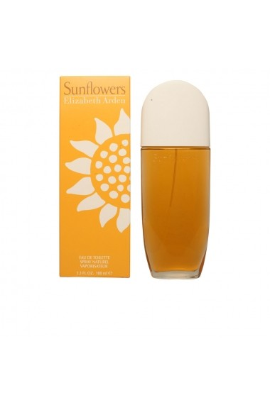 Sunflowers apa de toaleta 100 ml ENG-1044