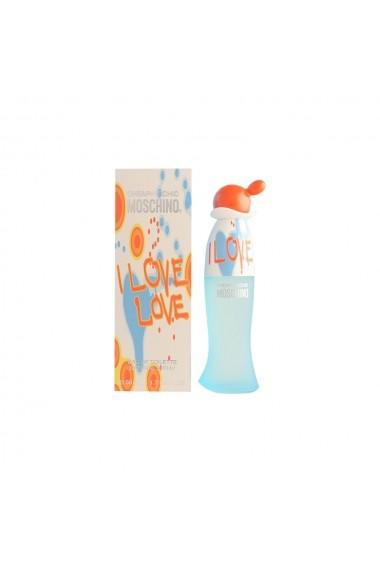 Cheap & Chic I Love Love apa de toaleta 50 ml ENG-16015