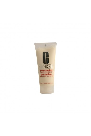 Deep Comfort lotiune de corp hidratanta 200 ml ENG-16850