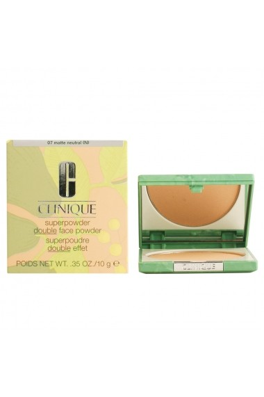 Superpowder Double Face pudra #07-matte neutral 10 ENG-17280