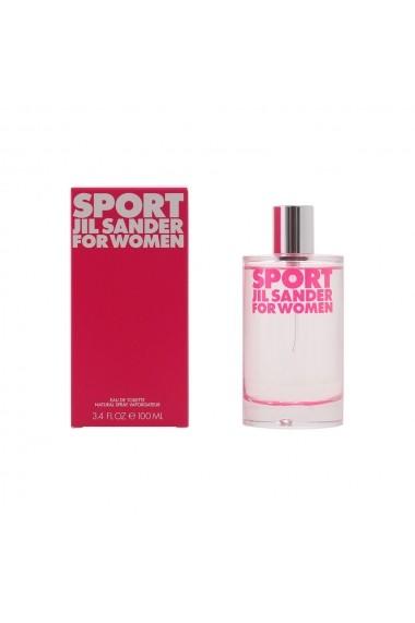 Jil Sander Sport Woman apa de toaleta 100 ml ENG-17295