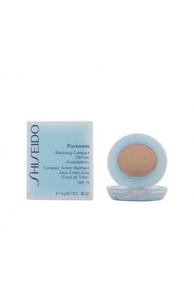 Pureness pudra compacta matifianta #20-light beige ENG-18147