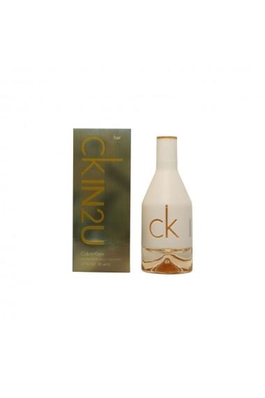 CK IN2U HER spray apa de toaleta 50 ml ENG-18195