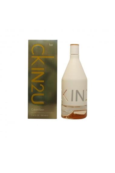 CK IN2U HER spray apa de toaleta 100 ml ENG-18202