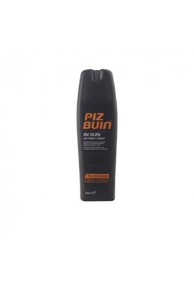 In Sun sprat protector SPF15 200 ml ENG-18648