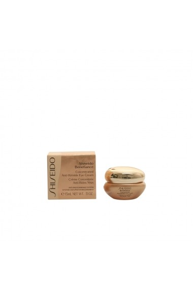 Benefiance crema de ochi concentrata anti-rid 15 m ENG-18916