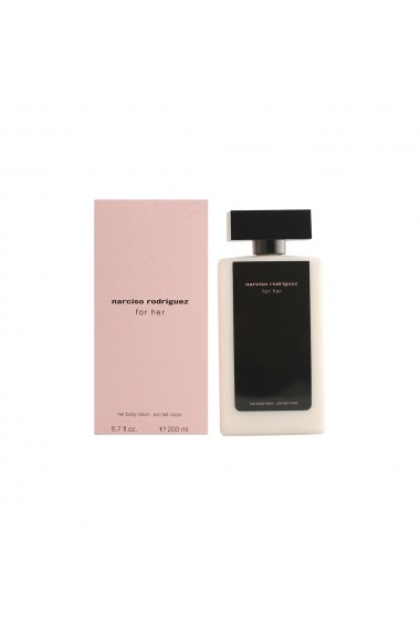Narciso Rodriguez For Her lotiune de corp 200 ml ENG-19483