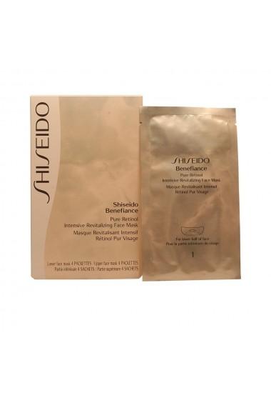 Benefiance masca de fata cu retinol 4 produse ENG-20380
