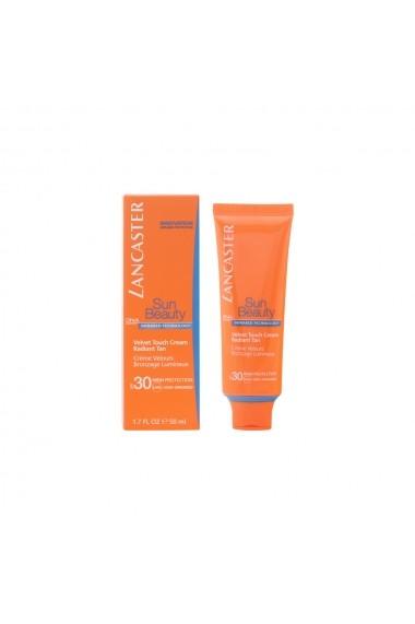 Sun Beauty crema de fata cu textura catifelata SPF ENG-22648