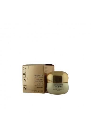 Benefiance Nutriperfect crema de zi SPF15 50 ml ENG-24757