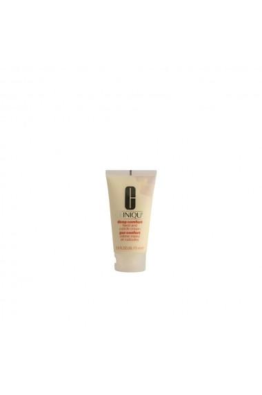 Deep Comfort crema pentru maini si cuticule 75 ml ENG-25483