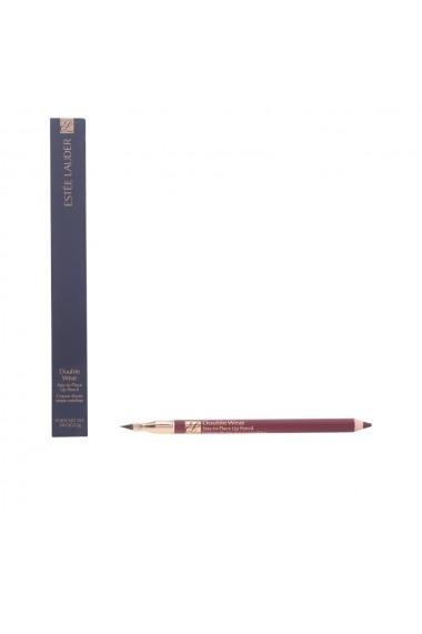 Double Wear creion de buze rezistent la transfer # ENG-25690